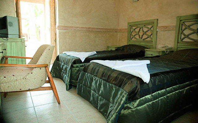 Yildiz Hotel 5