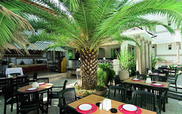 Yildiz Hotel 4