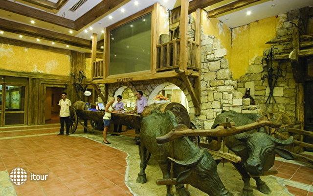 Naturland Aqua Resort 6