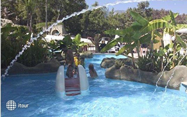 Naturland Aqua Resort 7