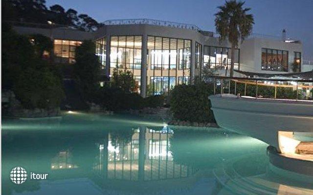 Naturland Aqua Resort 1