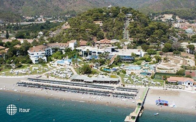 Naturland Aqua Resort 10