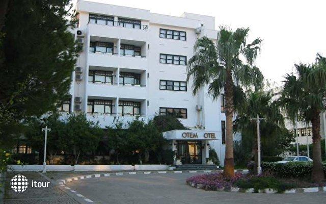 Otem Hotel 1