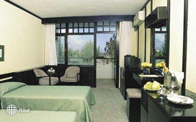 Otem Hotel 4