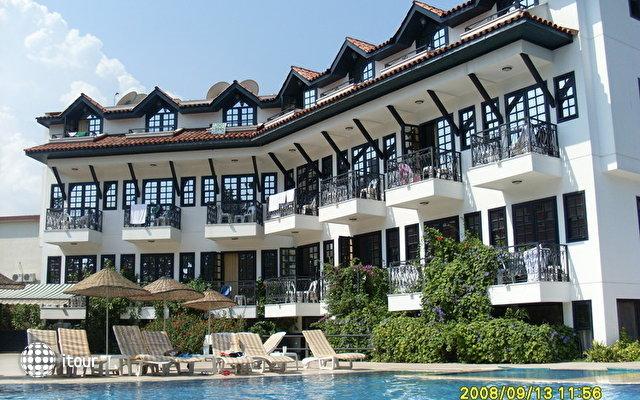 Selimhan Hotel 2