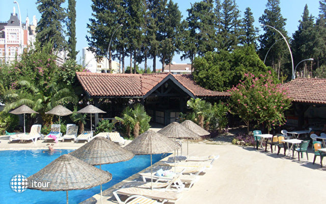 Selimhan Hotel 3