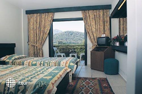 Selimhan Hotel 4