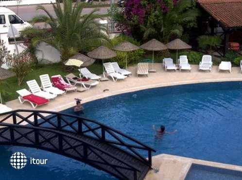 Selimhan Hotel 5