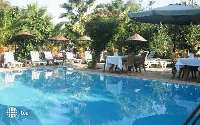 Selimhan Hotel 7