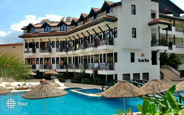 Selimhan Hotel 1
