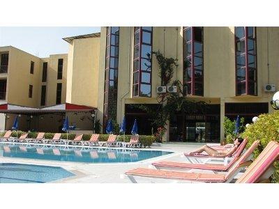 Carpathia Hotel 5