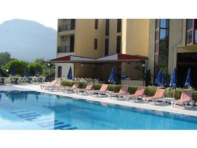 Carpathia Hotel 4