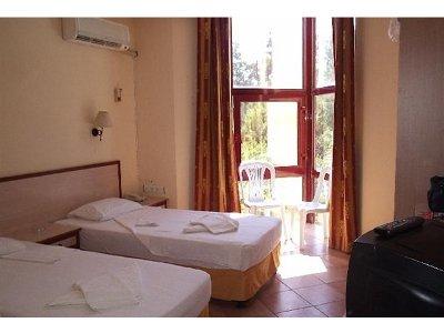 Carpathia Hotel 7