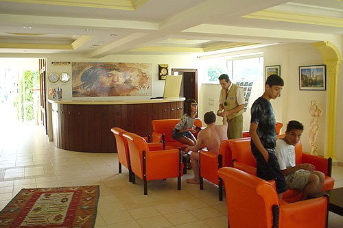 Imeros Hotel 7