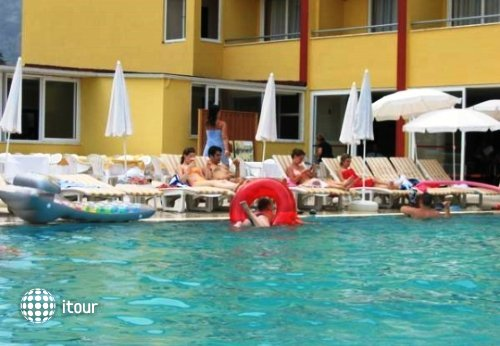 Club Hotel Maximas Beach 6