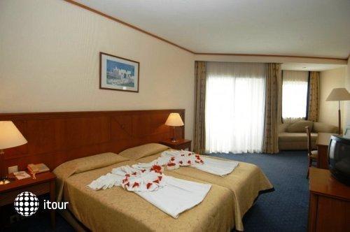 Club Hotel Maximas Beach 7