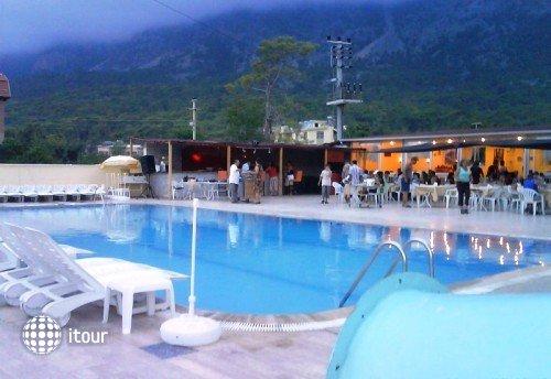 Club Hotel Maximas Beach 9