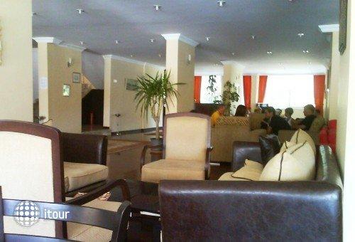 Club Hotel Maximas Beach 10