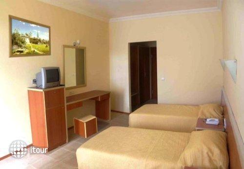 Club Hotel Maximas Beach 11