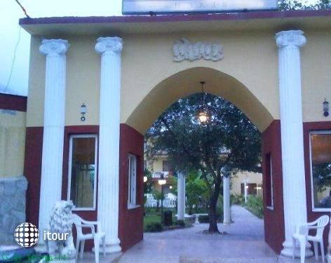 Club Hotel Maximas Beach 12