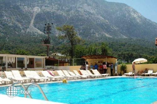 Club Hotel Maximas Beach 13