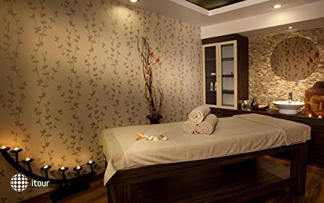 Yelken Blue Life Spa & Wellness 5