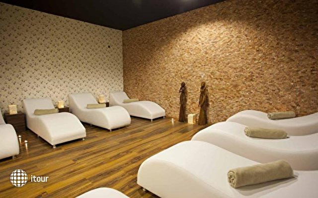 Yelken Blue Life Spa & Wellness 6