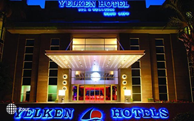 Yelken Blue Life Spa & Wellness 4