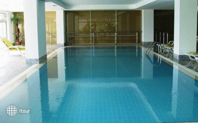Yelken Blue Life Spa & Wellness 2