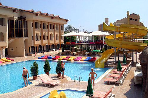 Residence Rivero 1