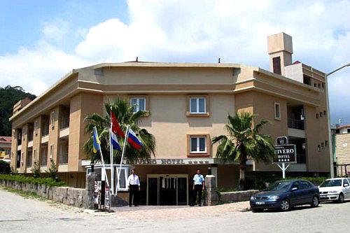 Residence Rivero 8