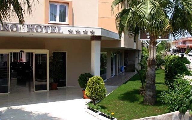 Residence Rivero 4