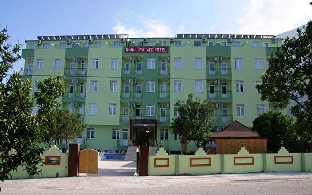 Gonul Palace Hotel 1
