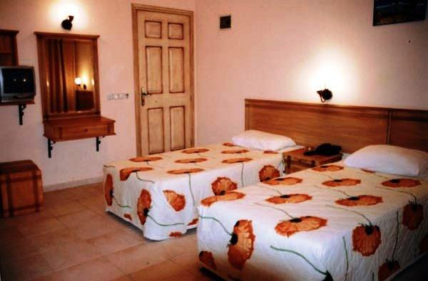 Gonul Palace Hotel 4