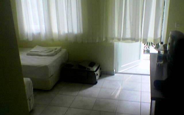 Gonul Palace Hotel 7