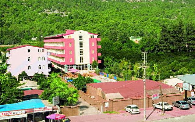 Sunmerry Hotel 7