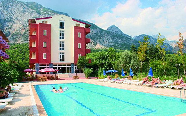 Sunmerry Hotel 1