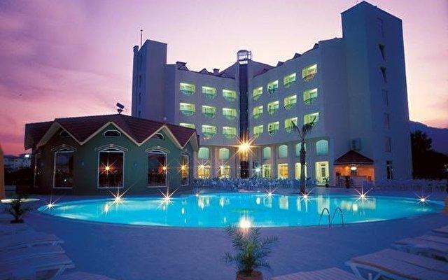 The Orange Hotel  1
