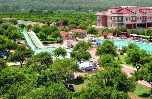 Garden Resort 10