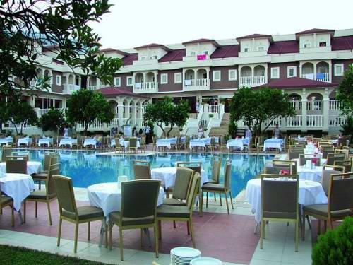 Garden Resort 4
