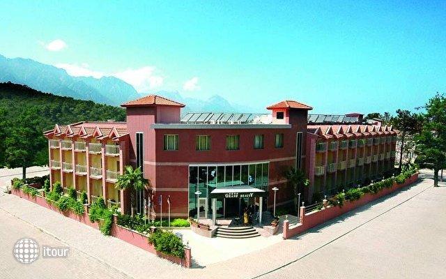 Himeros Club Hotel (ex.grand Beauty) 1