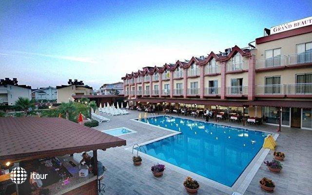 Himeros Club Hotel (ex.grand Beauty) 3