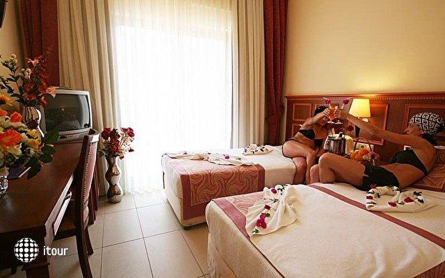 Himeros Club Hotel (ex.grand Beauty) 8