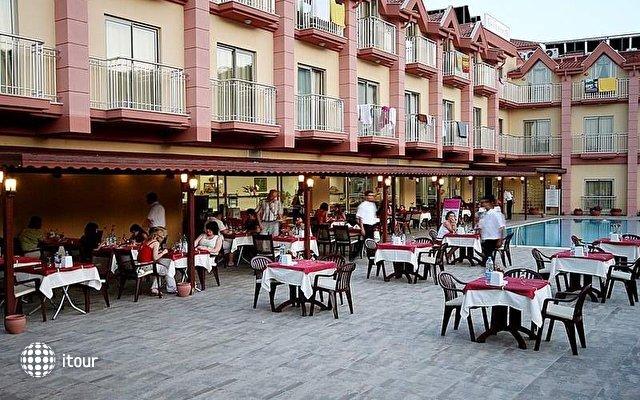 Himeros Club Hotel (ex.grand Beauty) 5