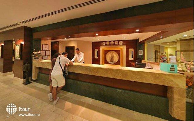 Zena Resort 5
