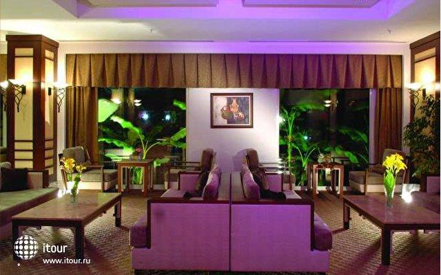 Zena Resort 9