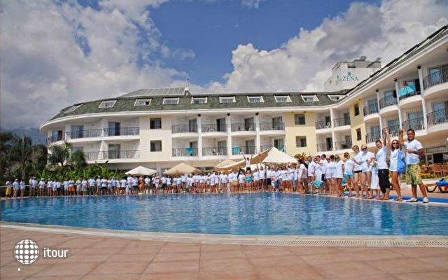 Zena Resort 2
