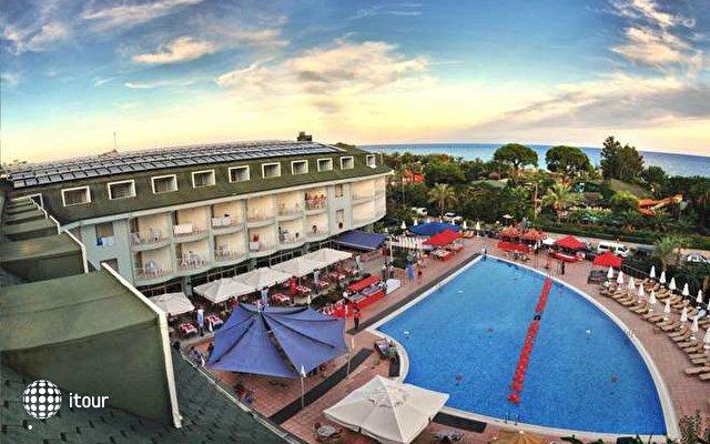 Zena Resort 3