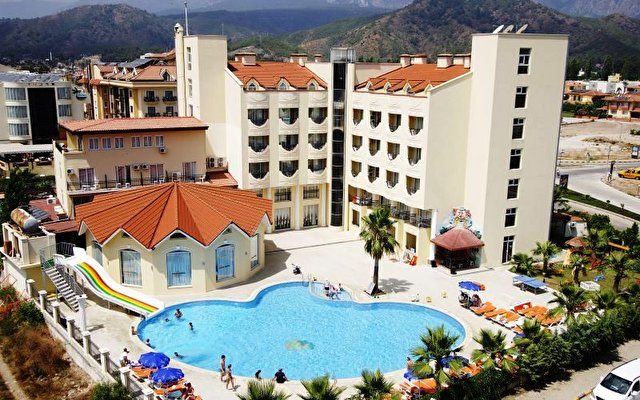 Rizzi Hotel (ex Orange Fun World) 1