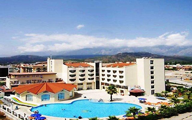 Rizzi Hotel (ex Orange Fun World) 8